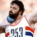 [Picture of Geoff CAPES]