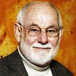 [Picture of Eric CARLE]
