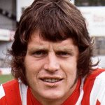 [Picture of Mick CHANNON]
