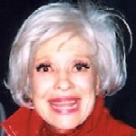 [Picture of Carol CHANNING]