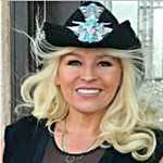 [Picture of Beth Chapman]