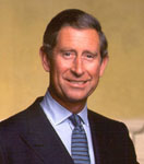 [Picture of Prince Charles]