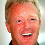 [Picture of Keith CHEGWIN]