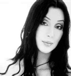 [Picture of (singer/actress) CHER]