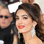 [Picture of Amal Clooney]