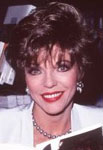 [Picture of Joan COLLINS]