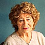 [Picture of Shirley Collins]