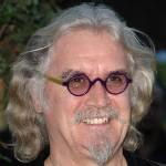 [Picture of Billy Connolly]