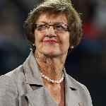 [Picture of Margaret Court]