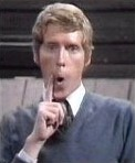 [Picture of Michael CRAWFORD]