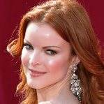 [Picture of Marcia Cross]