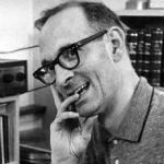[Picture of George Crumb]
