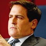 [Picture of Mark CUBAN]