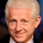 [Picture of Richard Curtis]