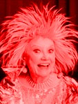 [Picture of Phyllis Diller]