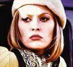 [Picture of Faye Dunaway]