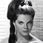 [Picture of Samantha Eggar]