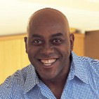 [Picture of Ainsley Harriott]