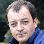 [Picture of Tim Healy]