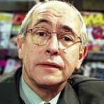 [Picture of Malcolm Hebden]