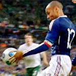 [Picture of Thierry Henry]