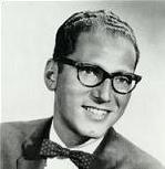 [Picture of Tom LEHRER]