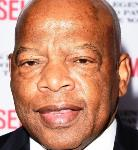 [Picture of John Lewis]