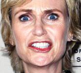 [Picture of Jane LYNCH]