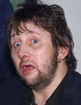 [Picture of Shane MacGowan]