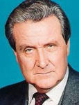 [Picture of Patrick Macnee]