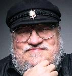 [Picture of George R. R. Martin]