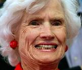 [Picture of Roberta McCain]