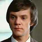 [Picture of Malcolm McDowell]
