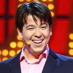 [Picture of Michael McIntyre]