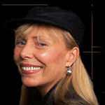 [Picture of Joni Mitchell]