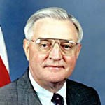 [Picture of Walter Mondale]