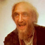 [Picture of Ron Moody]