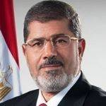 [Picture of Mohammed Morsi]