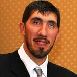 [Picture of Gheorghe Muresan]