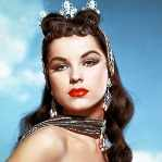 [Picture of debra paget]