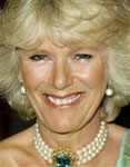 [Picture of Camilla Parker Bowles]