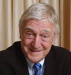 [Picture of Michael Parkinson]