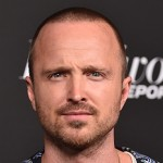 [Picture of Aaron Paul]