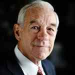 [Picture of Ron Paul]