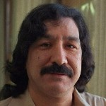 [Picture of Leonard Peltier]