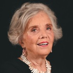 [Picture of Elena Poniatowska]