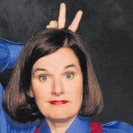 [Picture of Paula Poundstone]