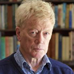 [Picture of Roger Scruton]