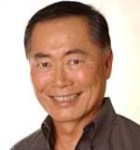 [Picture of George Takei]