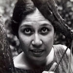 [Picture of Norma Tanega]
